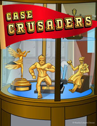 Case Crusaders®